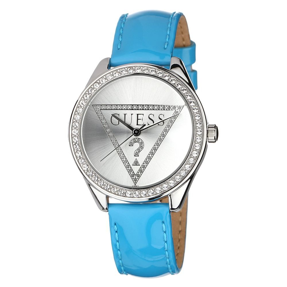 Orologio donna Guess MINI TRIANGLE W65010L6