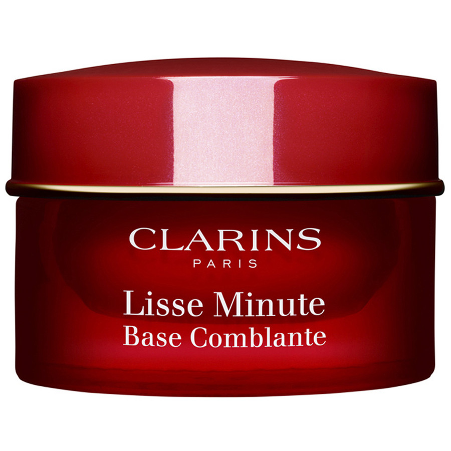 Clarins Liss Minute Base Comblante ultra levigante viso 15 ml