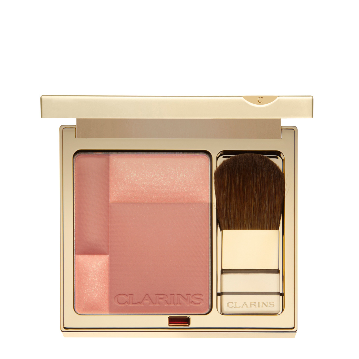CLARINS BLUSH PRODIGE FARD 05 ROSE WOOD