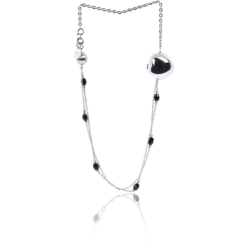 Collana donna Breil Bloom TJ0832