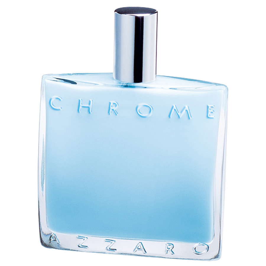 Azzaro Chrome after shave balsamo dopobarba 100 ml
