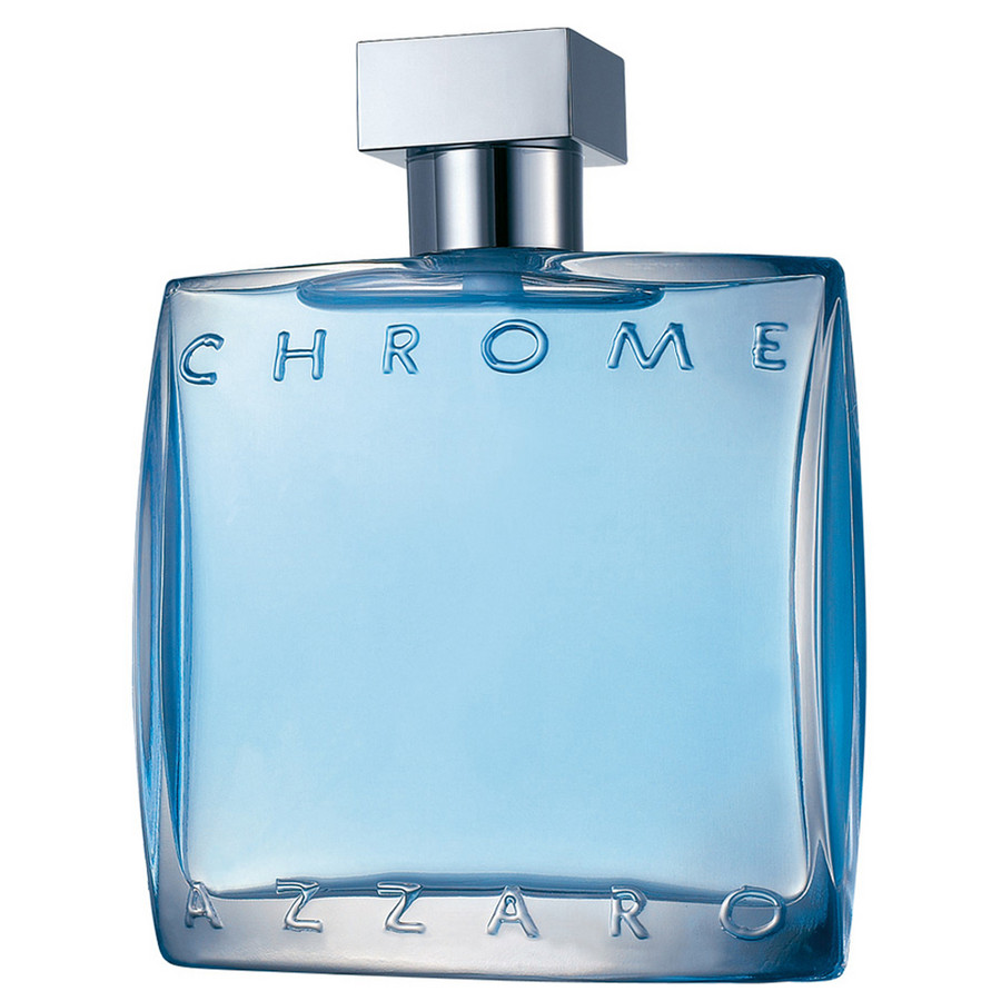 Azzaro Chrome after shave lozione dopobarba 100 ml