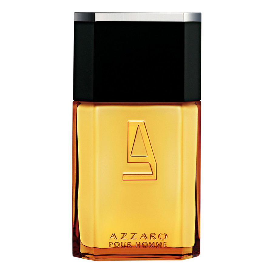 Azzaro Pour Homme after shave balsamo con dosatore 100 ml