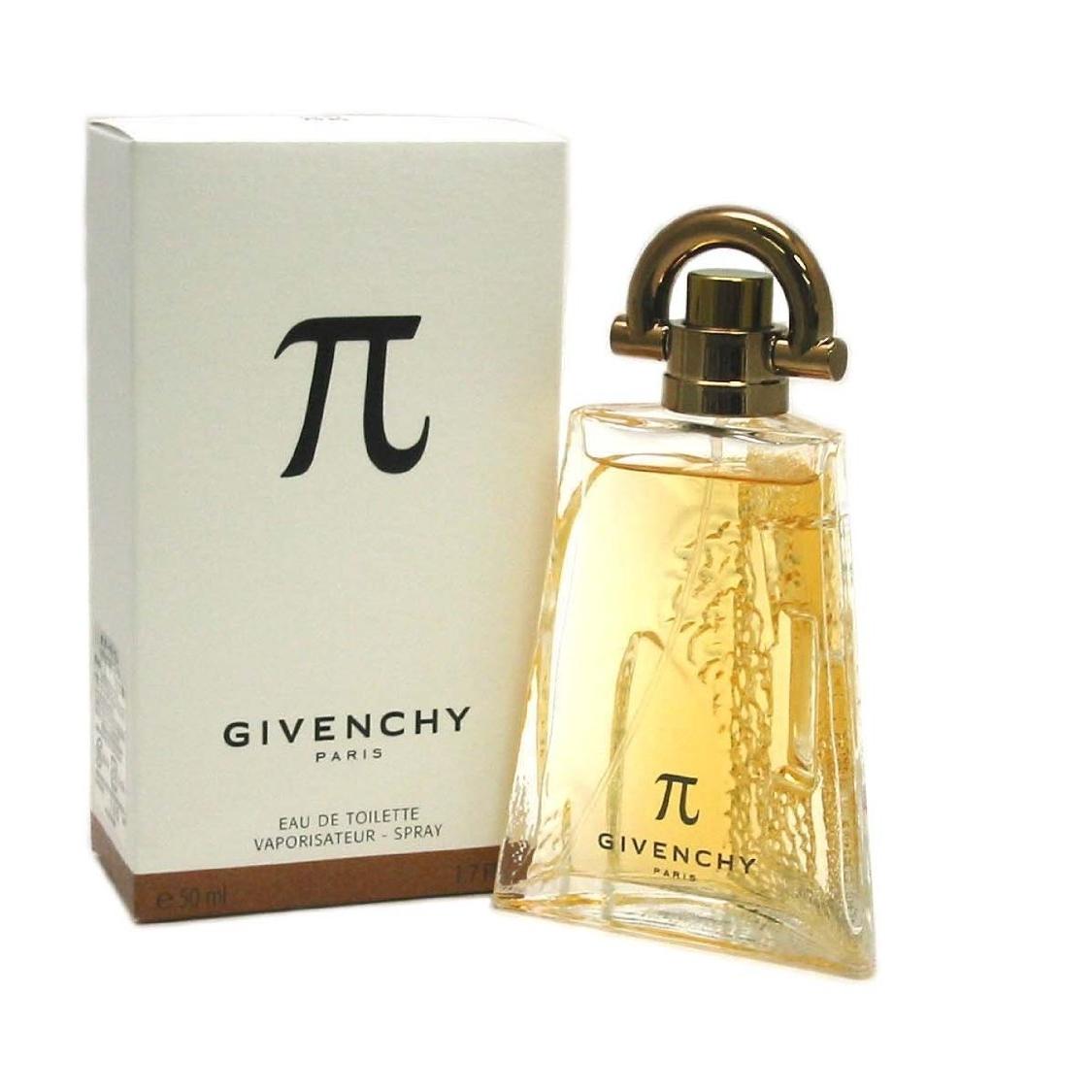 Givenchy Pi Greco eau de toilette vapo donna 50 ml