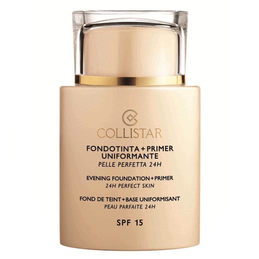 Collistar Fondotinta  Primer Uniformante n6 Sole 35 ml
