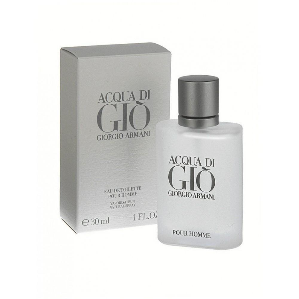 Giorgio Armani Acqua Di Gi Uomo edt vapo 30 ml