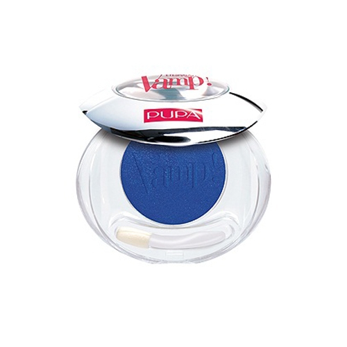 Pupa Vamp Compact Eyeshadow ombretto compatto colore puro n 300 Shocking Blue