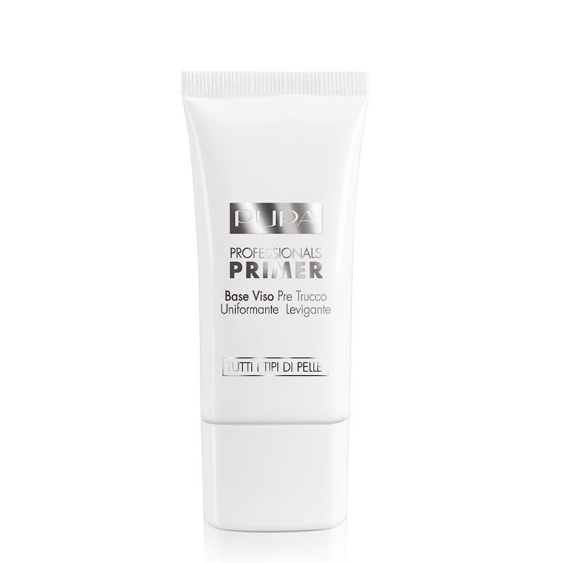 Pupa professional primer base viso pre trucco n01 tutti i tipi di pelle