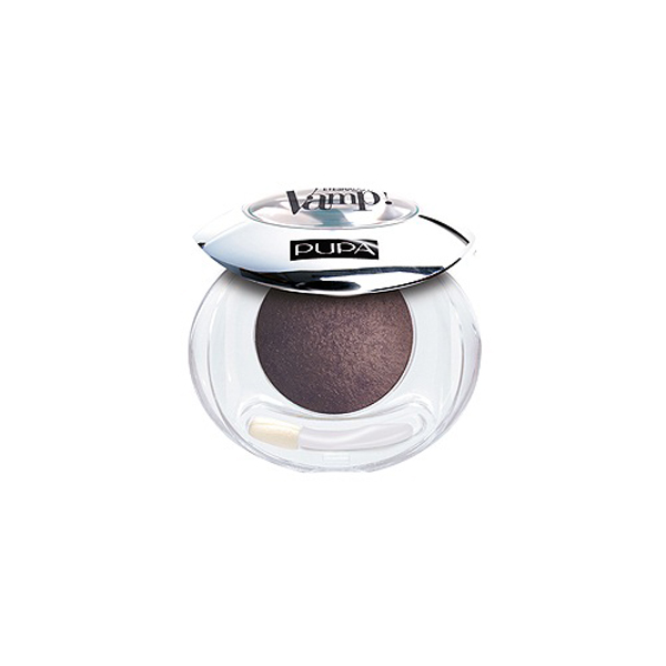 Pupa Vamp Wet  Dry eyeshadow ombretto cotto colore luminoso n402 Brown Gray
