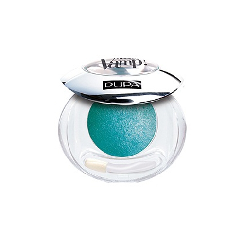 Pupa Vamp Wet  Dry eyeshadow ombretto cotto colore luminoso n302 Aquamarine