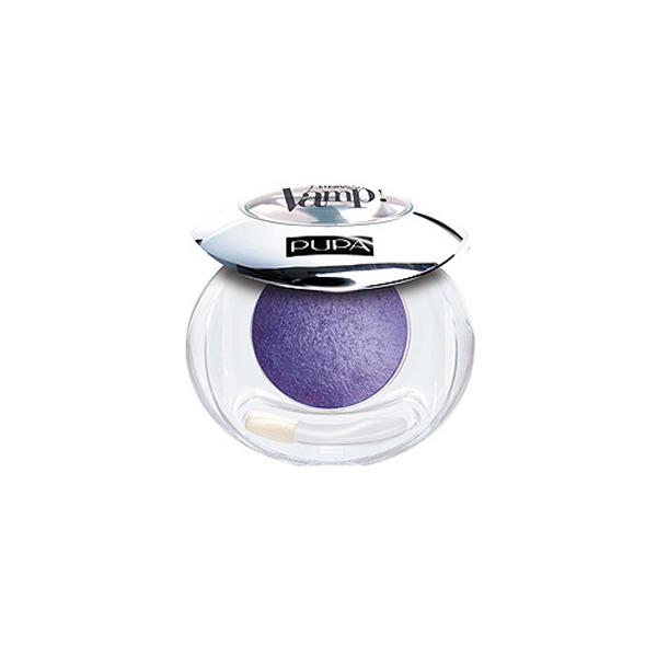 Pupa Vamp Wet  Dry eyeshadow ombretto cotto colore luminoso n104 Lavender