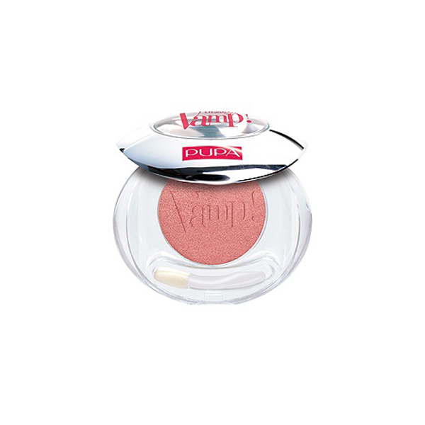 Pupa Vamp Compact Eyeshadow ombretto compatto colore puro n200 Pink Grapefruit