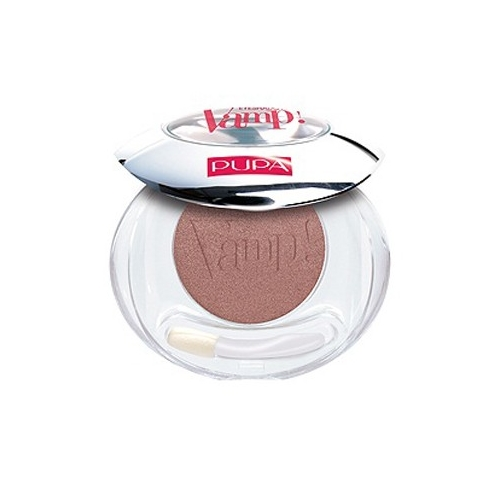 Pupa Vamp Compact Eyeshadow ombretto compatto colore puro n 103 Cookie Matt