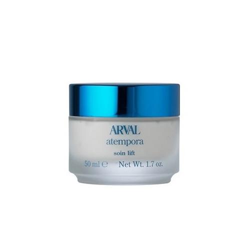 Arval Atempora Soin Lift crema viso correzione rughe anti et 50 ml