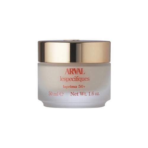 Arval Lespecifiques Laprima 50 crema antirughe formula dermocompattante 50 ml