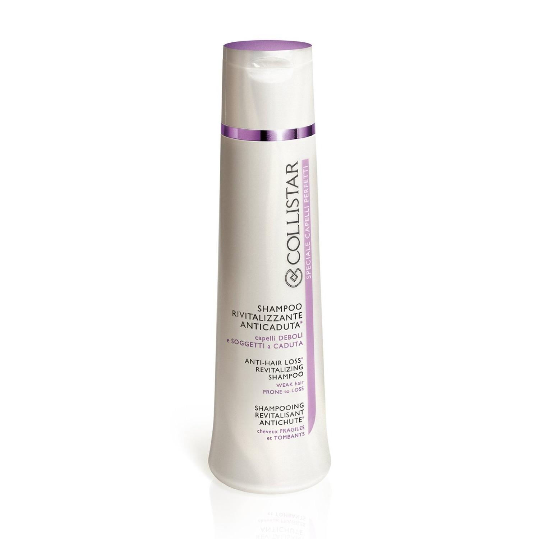 Collistar Shampoo Rivitalizzante anticaduta 250 ml