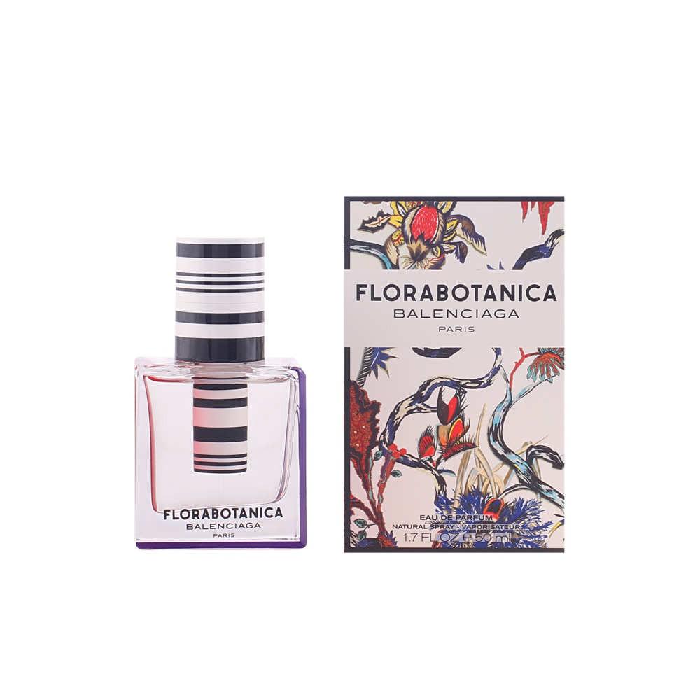 Balenciaga Florabotanica eau de parfum spray donna 50 ml
