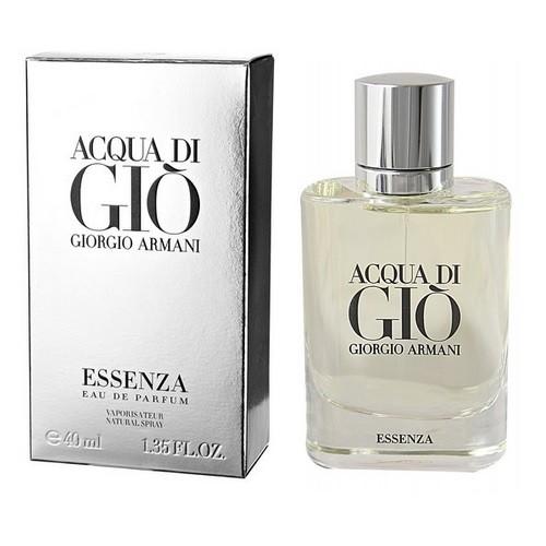 Giorgio Armani Acqua Di Gio Uomo Essenza edp vapo 40 ml
