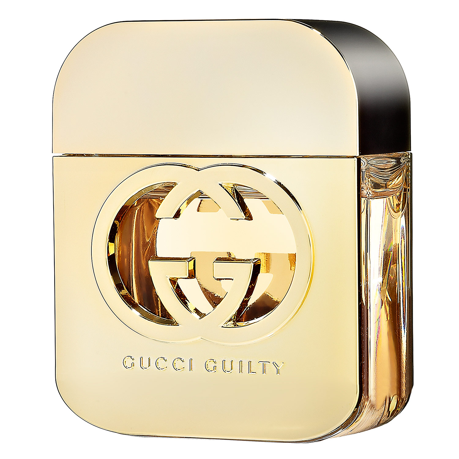 GUCCI GUILTY EAU DE TOILETTE VAPO DONNA 50 ML