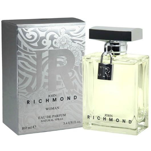 John Richmond edp spray donna 100 ml