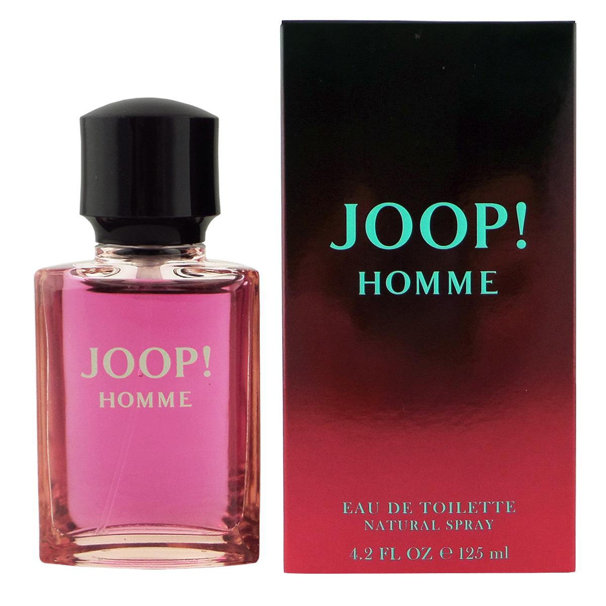 Joop Homme edt spray uomo 125 ml
