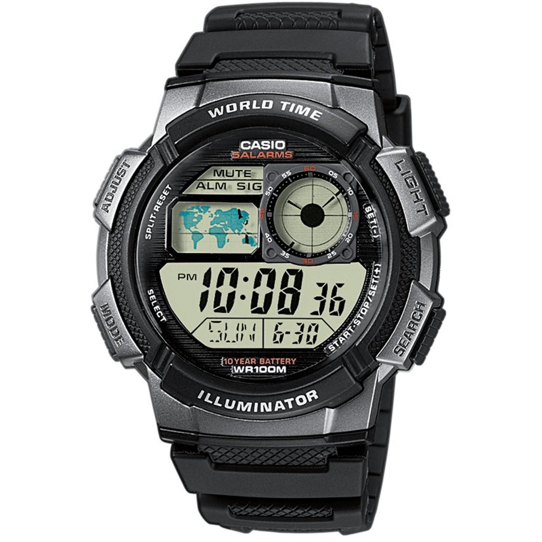 Orologio uomo Casio AE1000W1B