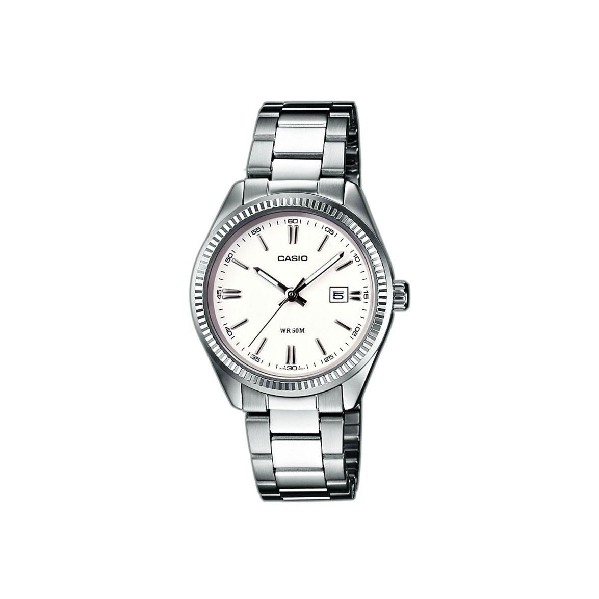 Orologio uomo Casio CS LTP1302D7
