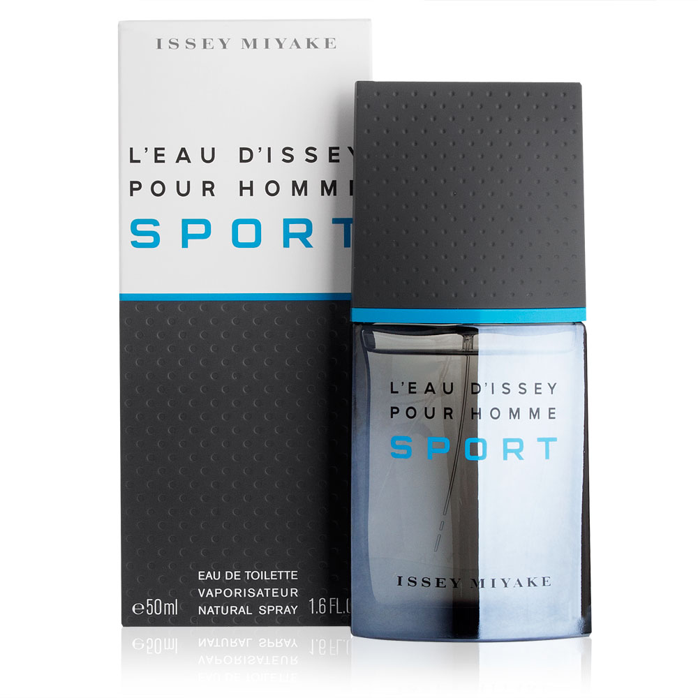Offerta: L'eau d'Issey pour homme sport eau de toilette spray 50 ml