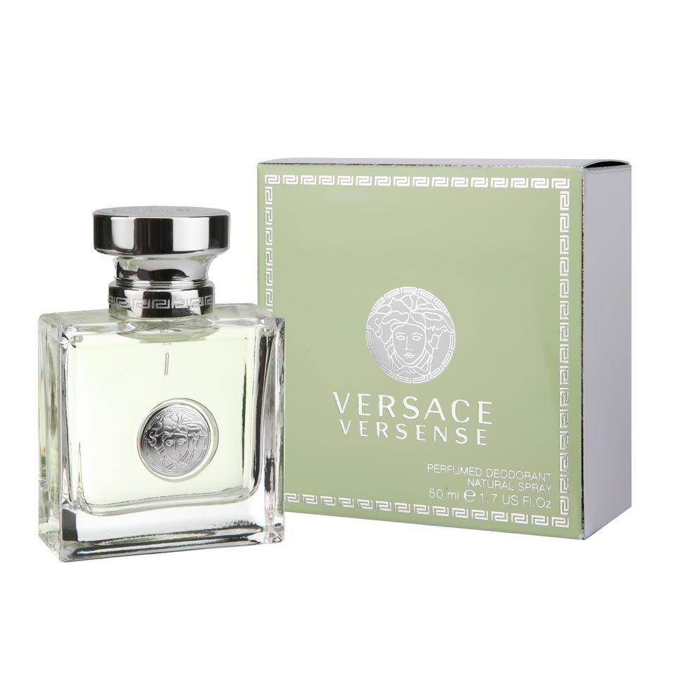 Versace Versense edt spray 50 ml