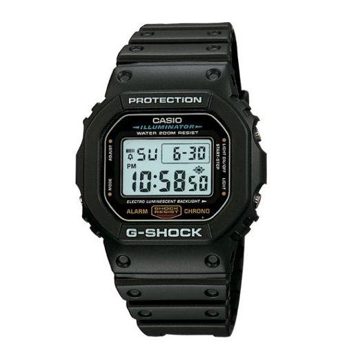Orologio uomo Casio GSHOCK DW5600E1