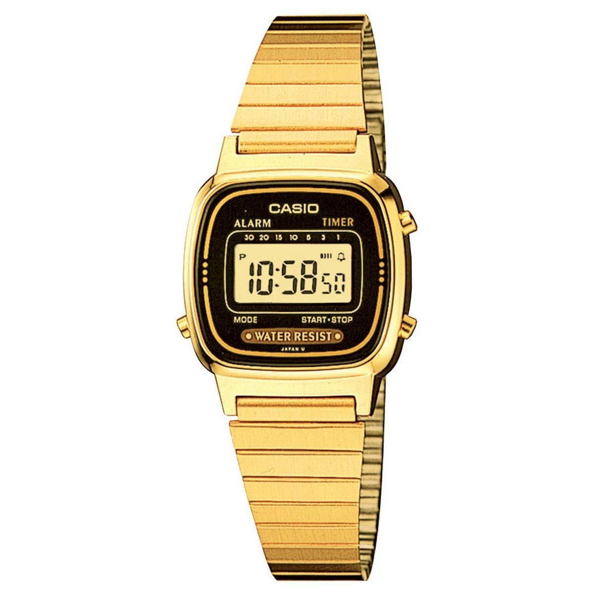 Orologio donna Casio LA670WGA1D
