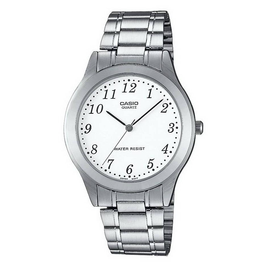 Orologio uomo Casio CS MTP1128A7