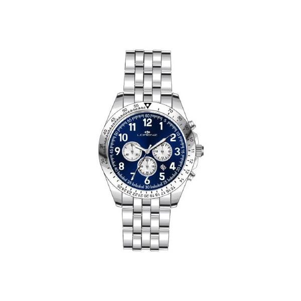 Orologio uomo Lorenz SPORT 26983CC