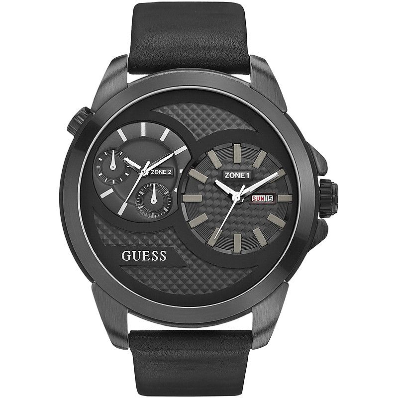 Orologio uomo Guess W0184G1