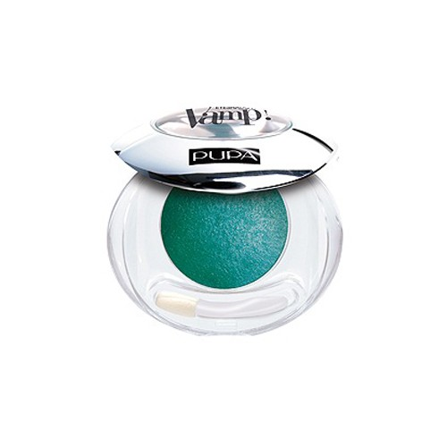 Pupa Vamp Wet  Dry eyeshadow ombretto cotto colore luminoso n300 Emerald