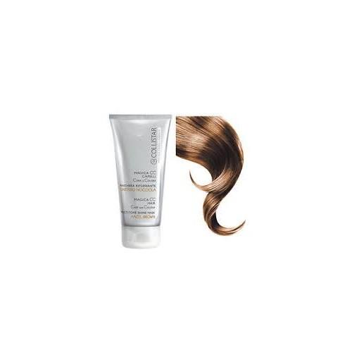 Collistar magica CC capelli cura e colore maschera riflessante CASTANO NOCCIOLA 150 ml