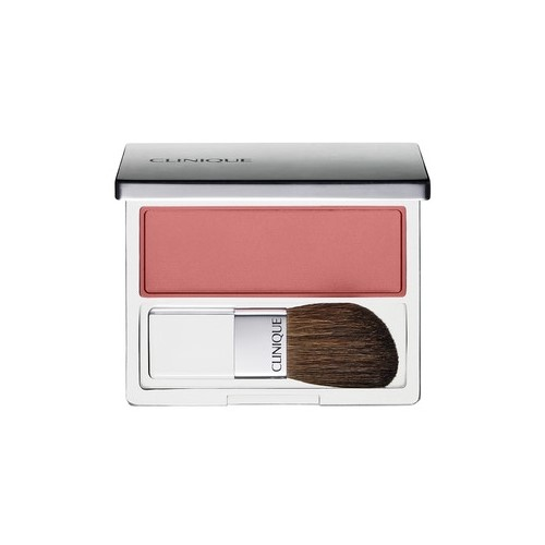 Clinique Blushing Blush Fard in Polvere  115 Smoldering Plum