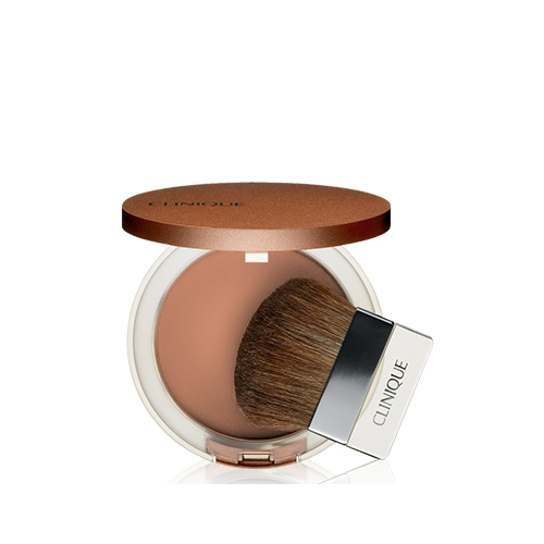 Clinique True Bronze Poudre Compacte terra abbronzante in polvere 02 Sunkissed