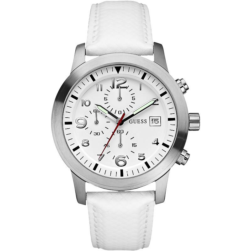 Orologio uomo Guess CADET W11163G3