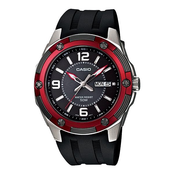 Orologio uomo Casio MTP13271AVDF