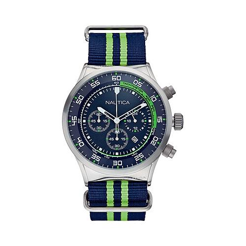 Orologio uomo Nautica NST 17 A18706G