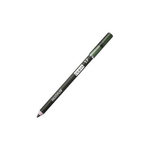Pupa Multiplay matita occhi triplo uso kajal n17