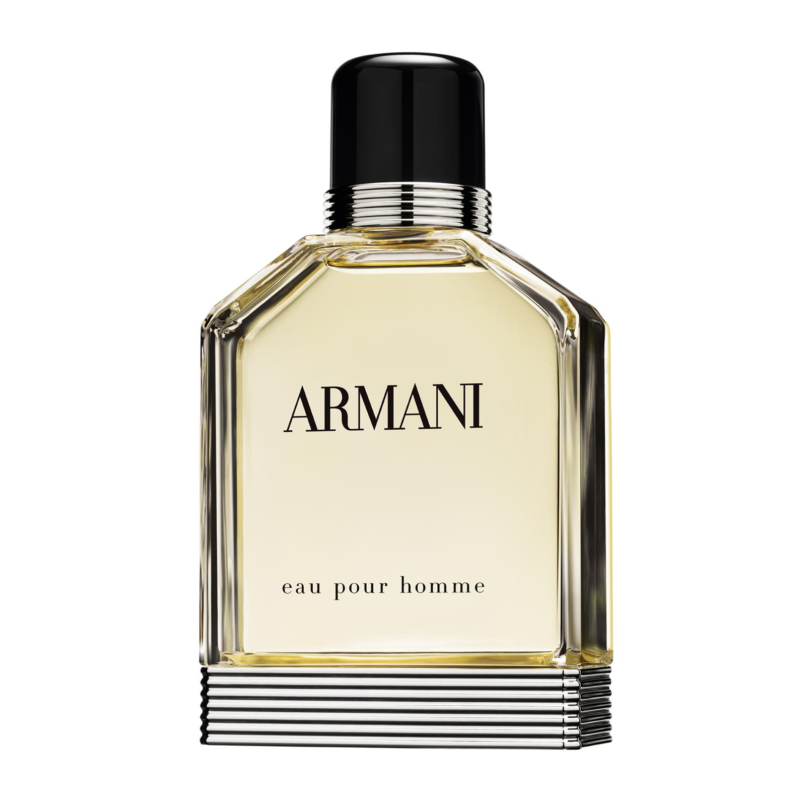 Armani Eau Pour Homme edt vapo 50 ml