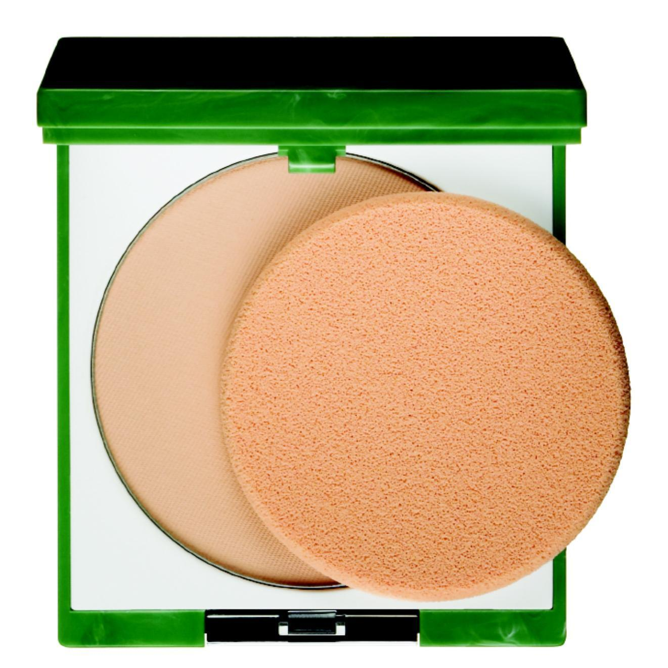 Clinique Superpowder Double Face Cipria e Base Trucco 02 Matte Beige