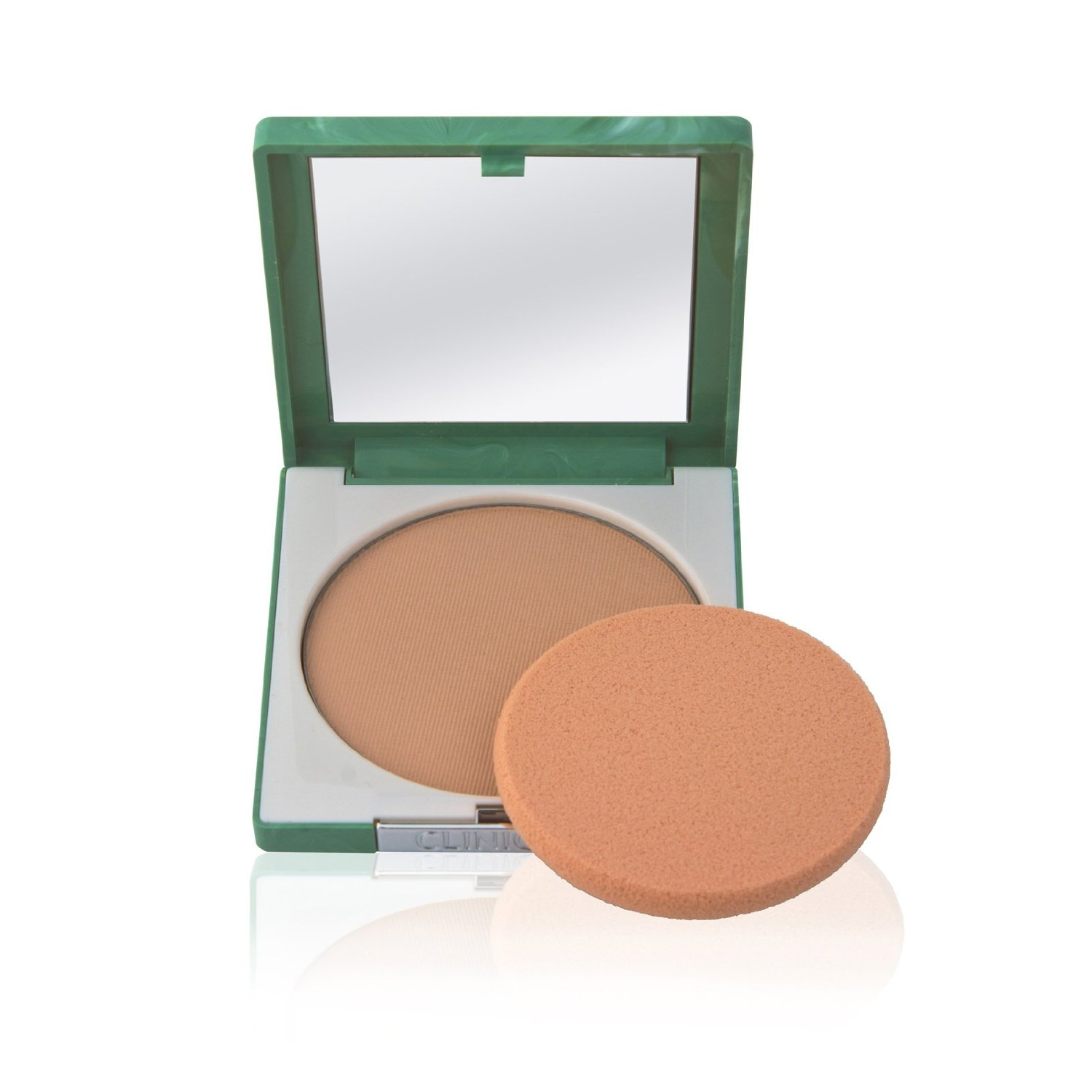 Clinique Superpowder Double Face Cipria e Base Trucco 04 Matte Honey