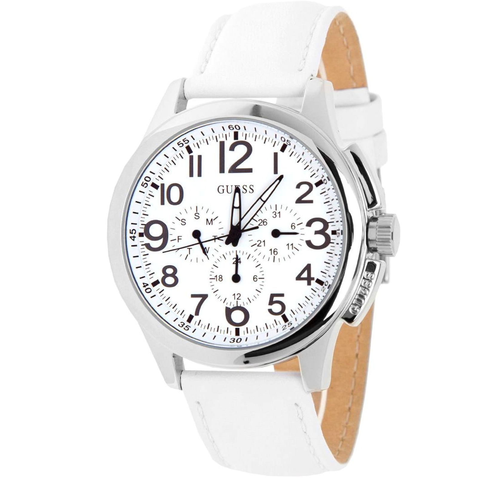 Orologio uomo Guess JOURNEY W10562G4