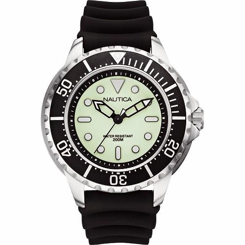 Orologio uomo Nautica A19583G