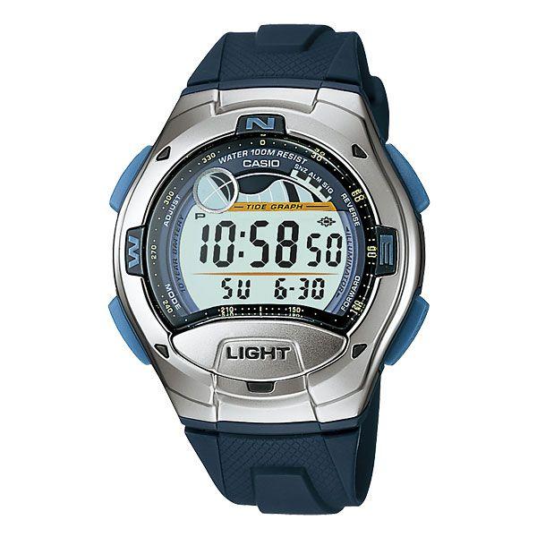 Orologio uomo Casio W7532