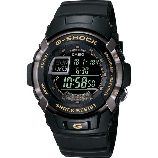 Orologio uomo Casio G77101V