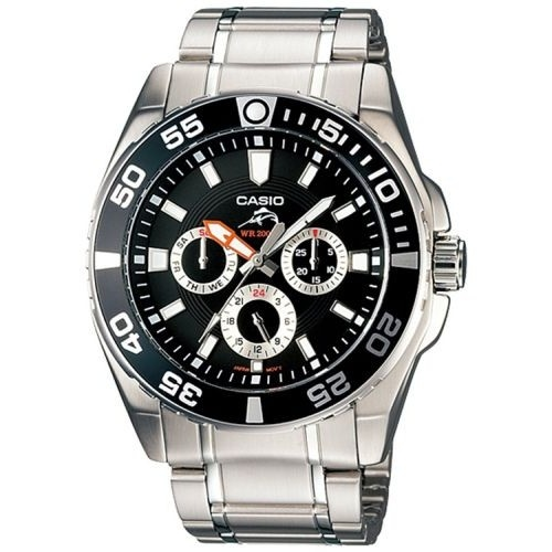 Orologio uomo Casio MDV302D1